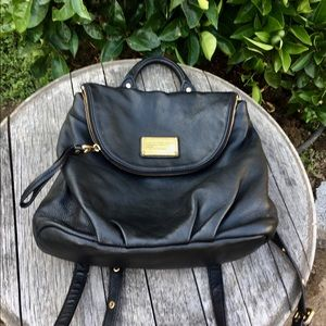 Marc by Marc Jacobs back pack and hand bag